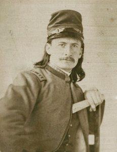 Captain Emmett MacDonald