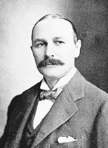 Charles B. Macdonald