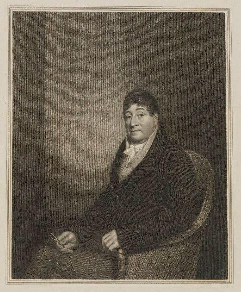Clement Samuel Strong