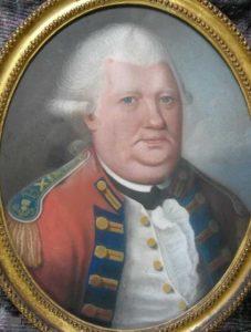 Colonel Donald MacDonald