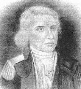 Captain David Lynn