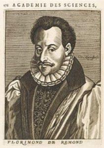 Florimond de Raemond
