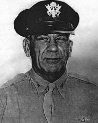 Brigadier-General Thomas Welch Blackburn