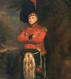 Lieutenant-General Sir John Macdonald