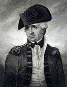 General Sir William Medows