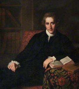 George Hardinge