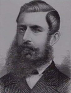 George Rogers Harding