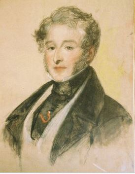 George Talbot Rice