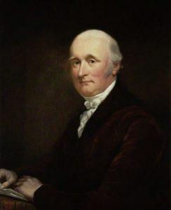 William Harding of Baraset