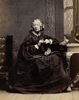 Harriet Lucy Rice