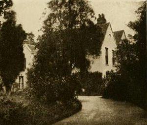 Ivy Hall