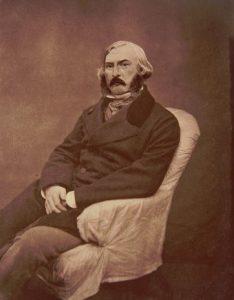 James William Bosville-Macdonald
