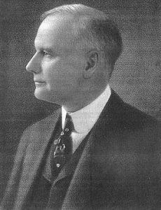 John Galloway Lynn