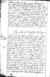 william bentley, land deed, jamestown