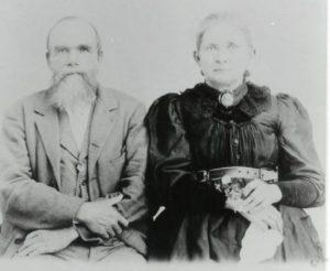 Moses Jackson Giles