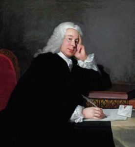 Nicholas Hardinge