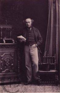Robert Henry Hurst