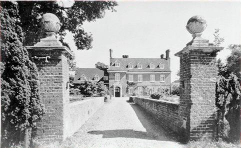 Salisbury Hall