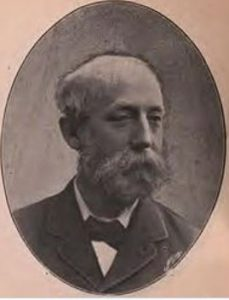 Sir Alfred Hickman, 1st Baronet