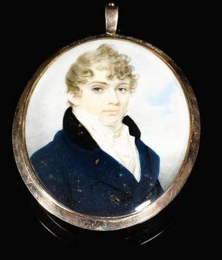 Sir Charles Henry Rich