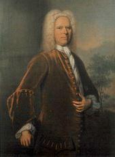Sir Charles Raymond