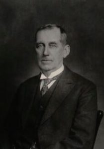 Sir George William Humphreys