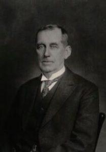 Sir George William Humphreys