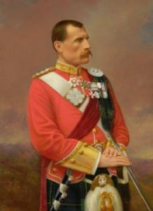 Sir Hector Archibald MacDonald