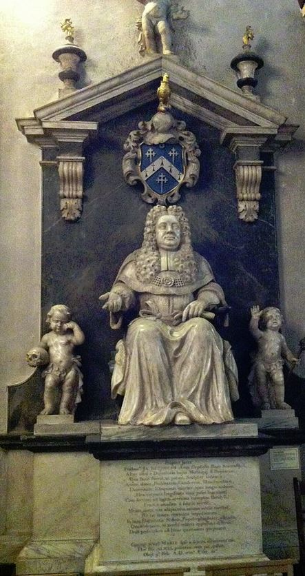 Sir James Reynolds