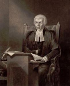 Sir John Leach