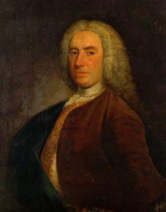 Sir Philip Meadows