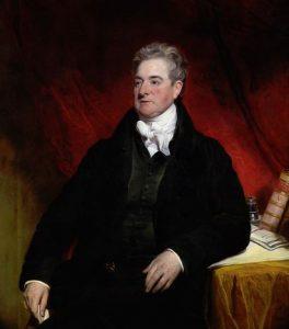 Sir Richard Hardinge