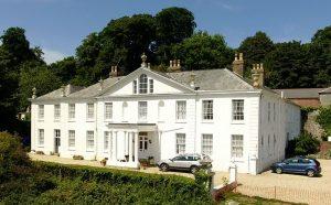 Upcott House