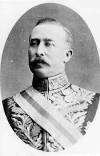 Algernon Keith-Falconer, 9th Earl of Kintore