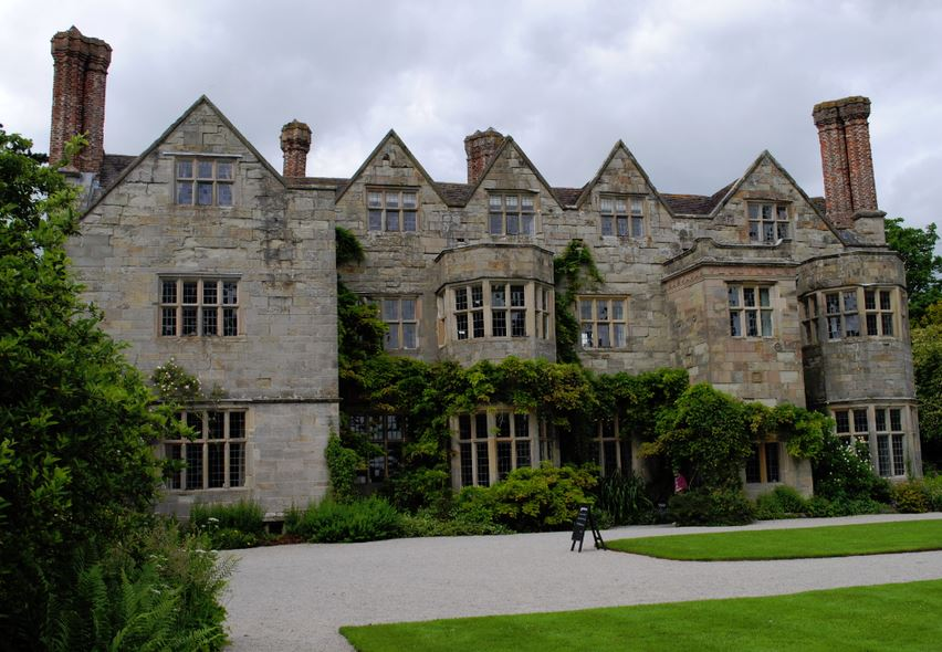 Caughley Hall