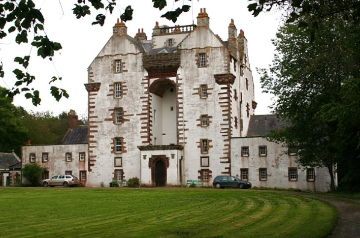 Craigstone Castle
