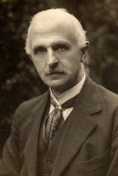 Francis Edward Pollard