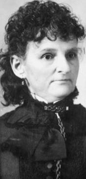 Hannah Hatherly Maynard