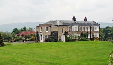 Harsley Hall