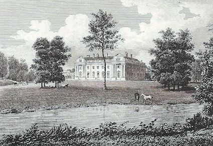 Hoxne Hall