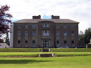 Kinturk House
