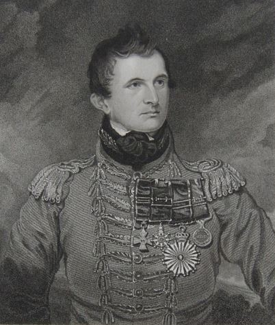 Sir Robert John Harvey