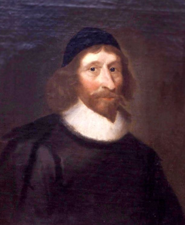 Sir Alexander Falconer, 1st Lord Falconer of Halkerton