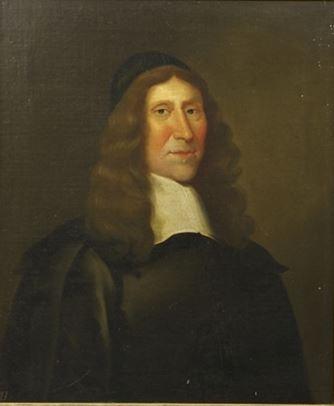 Sir David Falconer