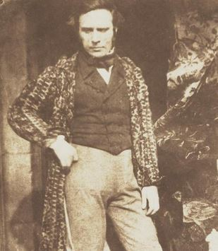 Sir George Frederick Harvey