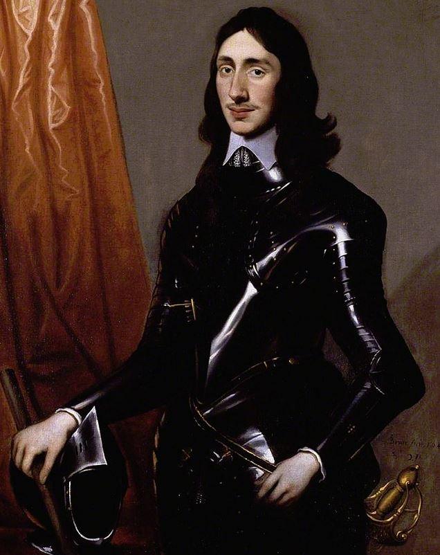Sir John Drake, 1st Baronet