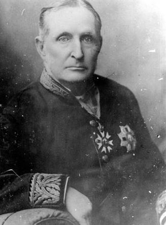 Sir Michael Henry Gallwey