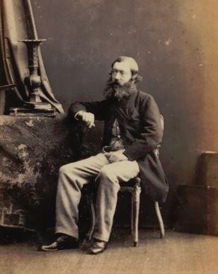 William Roper Maynard
