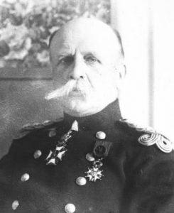 Baron Léon Alphonse Ernest Bruno de Witte de Haelen