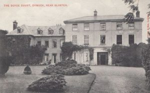 Boyce Court